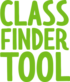 class finder tool