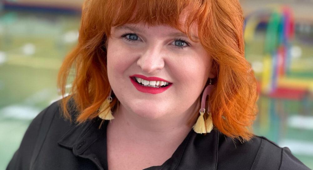 director Jessica Harper