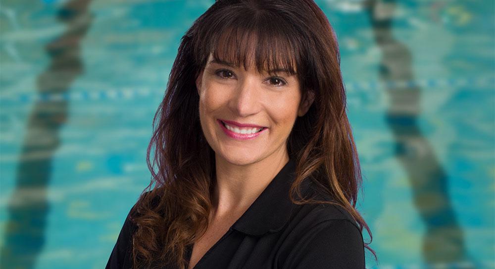 director Melinda Morris