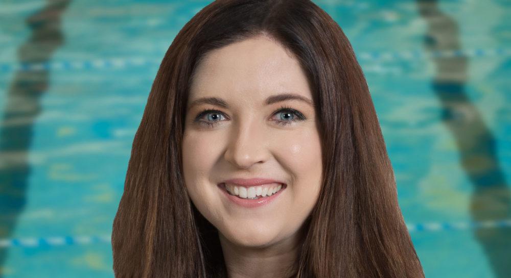 director Lauren Berry