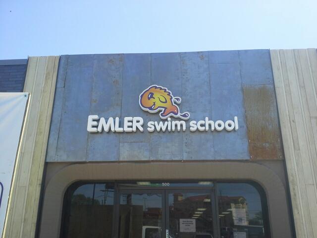Swim Lessons Dallas Walnut Hill Emler Swim School
