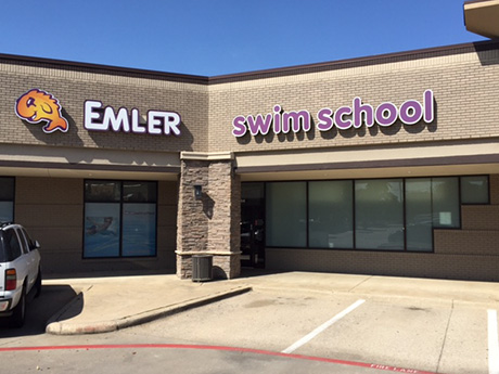 Swimming Lessons Plano Tx Emler Swim School