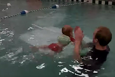 Advanced Waterbabies Final Goal