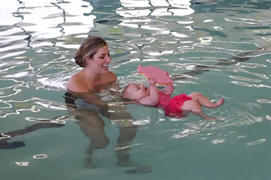 Your Child and Water Safety
