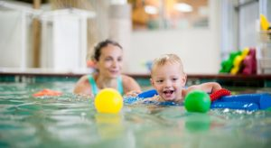 waterbabies classes