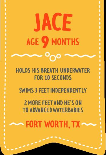 jace 9 months