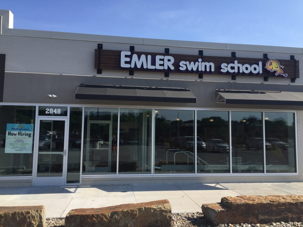 swimming lessons kansas city westwood