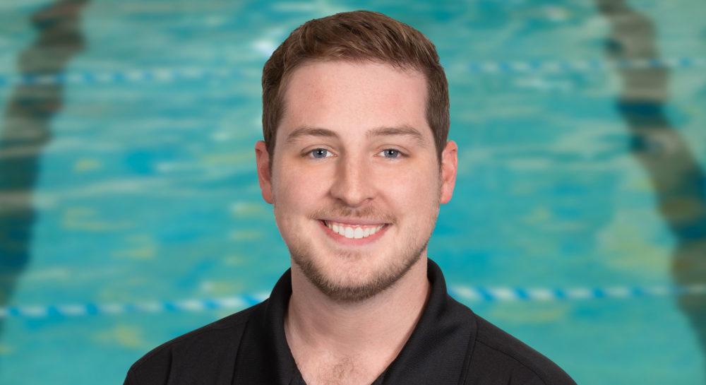 director Ian Bush