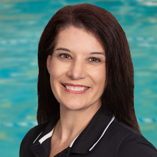Melinda Morris