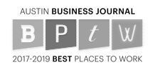 Austin Business Journal - Best Places To Work