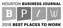 Houston Business Journal - Best Places To Work