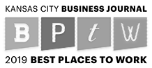 Kansas City Business Journal - Best Places To Work