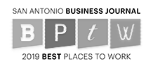 San Antonio Business Journal - Best Places To Work